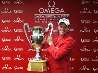 欧洲大师赛威利特获得冠军