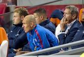 [欧预赛]荷兰0-1冰岛