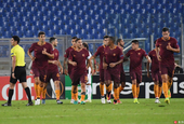 [欧联杯]罗马4-0久尔久