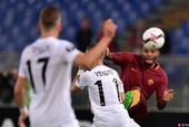 [欧联杯]罗马3-3维也纳