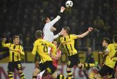 [德国杯]多特4-1柏林联合