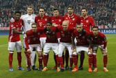 [欧冠]拜仁5-1阿森纳