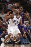 图文-麦蒂入选NBA名人堂 与科比对位
