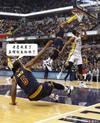 图文-NBA周周囧第49期 老詹啊