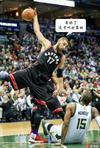 图文-NBA周周囧第49期 这才叫抢篮板