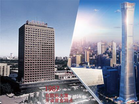 中信30周年