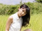 日本当红写真女优吉木明纱