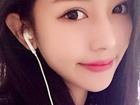 越南最美大学生走红网络