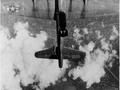 二战奇葩瞬间:投弹砸中友军飞机