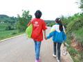 #不一样的暑假#大学生暑期公益活动