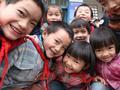 """教育扶贫创新令贫困山区不再缺少""""音体美"""""""