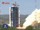 长征火箭搭载乌拉圭卫星