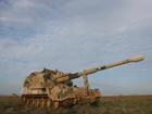 解放军对抗出动155重炮