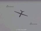 沙特用中国翼龙无人机执行任务