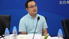 51CTO学院邱文平:老师只需做好教学与研发