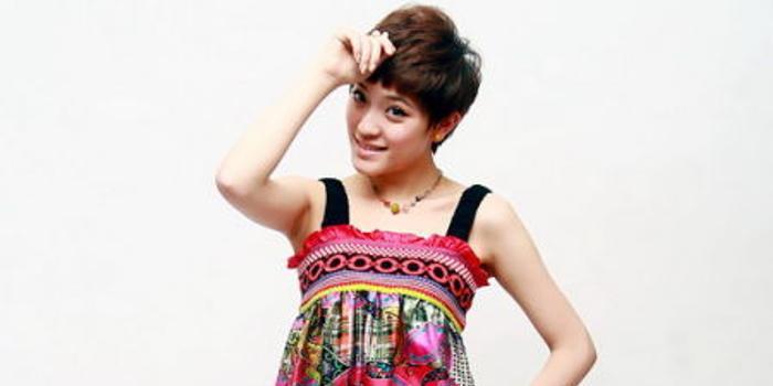 动漫:2011快女西安50强写真-刘琳图文颜女生唯美侧图片