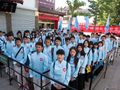 北京人文大学国学院师生:千里祭师 教育寻根