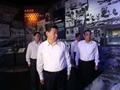 习近平等七常委参观抗战胜利70周年主题展览