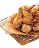 炸鸡成韩国最受欢迎外卖 炸酱面排第二