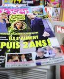 调查称法国男性逾五成出轨 女性有三分之一
