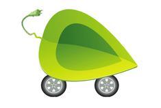 中国新能源车发展迅猛仍有短板
