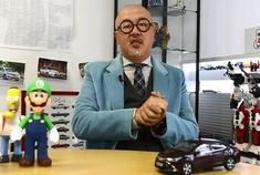 视频:[四万说车]之丰田双擎技术