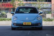 新车16.51万起 大众甲壳虫新浪全国促销
