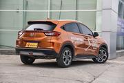 9月全国比价 本田XR-V最高直降1.45万