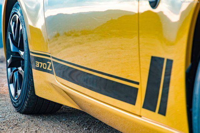 热销中 370Z新浪购车最高直降4.26万
