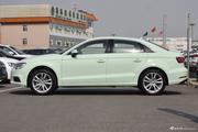 买车绝对要比价!7月新车奥迪A3优惠高达6.79万
