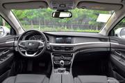 新车11.16万起 吉利汽车吉利博瑞北京地区促销