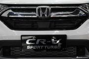 本田CR-V最低9.3折,是否能在价格战中取胜?
