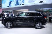 有颜值有实力,Jeep大切诺基新车全国43.12万起