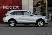 8月昆明比价 汉腾汽车汉腾X7最大折扣9.7折