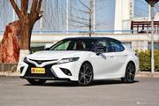比完性能比价格!丰田凯美瑞最高优惠3.17万