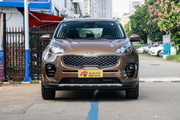 起亚KX5最高优惠3.41万,买车还得看价格!