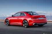 9月新浪报价 奥迪RS5最高直降26.77万