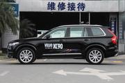 8月新浪报价 沃尔沃XC90新动力新车81.75万起