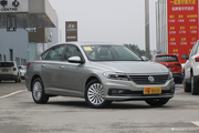 2月北京比价 大众朗逸新车7.87万起