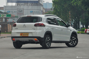 雪铁龙C3-XR全国8.21万起  新车选它不会错