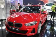价格来说话,2月新浪报价,宝马1系全国新车13.46万起