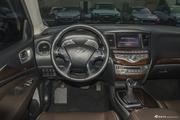 英菲尼迪QX60新能源44.89万起  新车选它不会错
