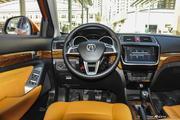 值得购买的新车之一,北汽威旺S50最低8.3折