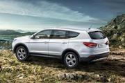 力帆X80低价促销 新浪购车最高优惠0.49万元