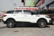 陆风汽车陆风X7上海9.5折起 价格浮动欲购从速