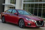 价格来说话,9月新浪报价,日产天籁全国新车14.21万起