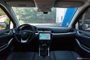 有颜值还有料,内外兼修的海马汽车海马S5青春版最高直降0.69万啦!