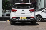 8月新车比价 起亚KX7北京最高降0.89万