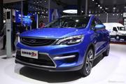 吉利汽车帝豪GS北京最高降0.14万  价格浮动欲购从速