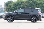 明明可以靠颜值却非要靠价格实力,Jeep指南者全国11.81万起